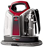 BISSELL 36988 SpotClean ProHeat Flecken-Reinigungsgerät, entfernt Flecken von Teppichen und Polstern, 330W, 2.5 l